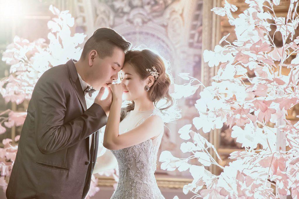 婚禮攝影,新天地,婚宴會館