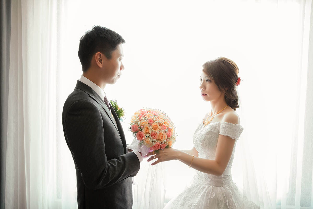 婚禮攝影,福宴,婚宴會館