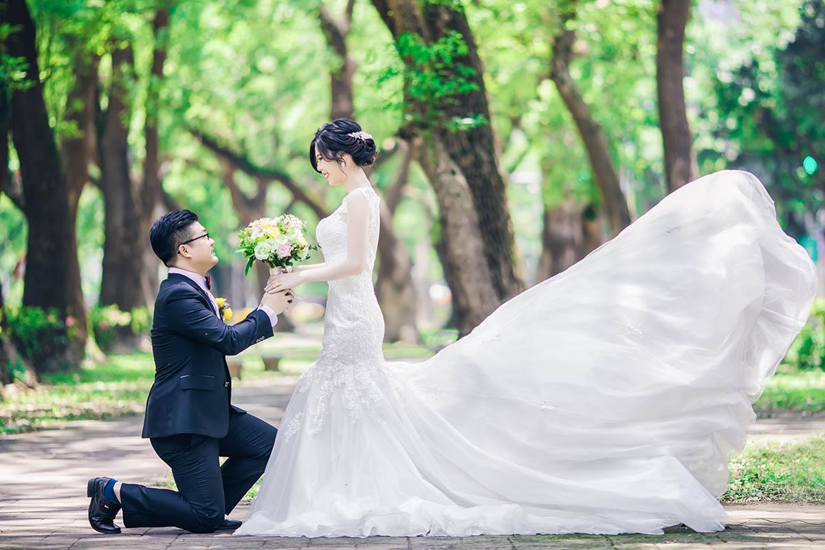 婚禮攝影,京兆尹,婚宴會館