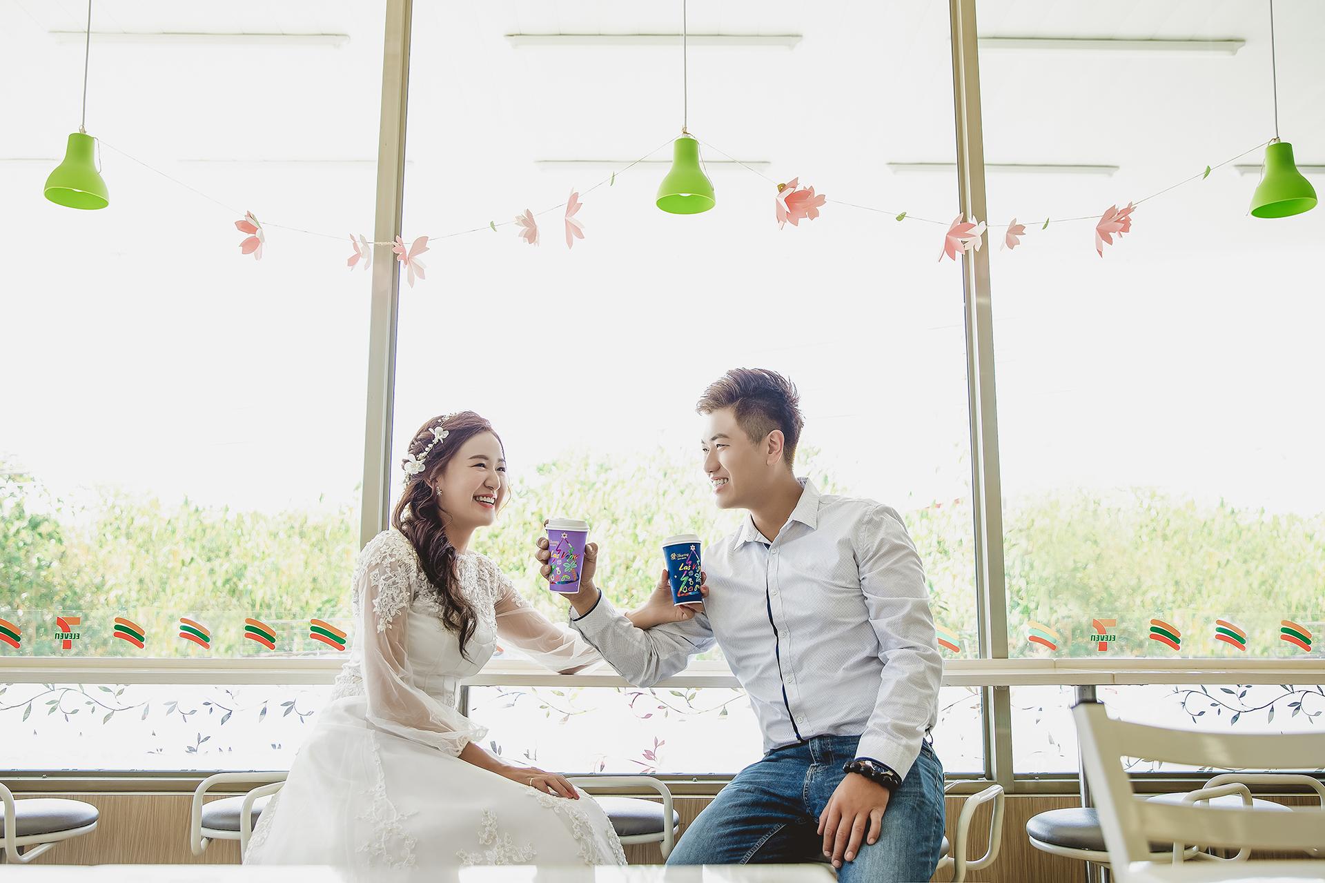 婚禮攝影,南港雅悅,婚宴會館