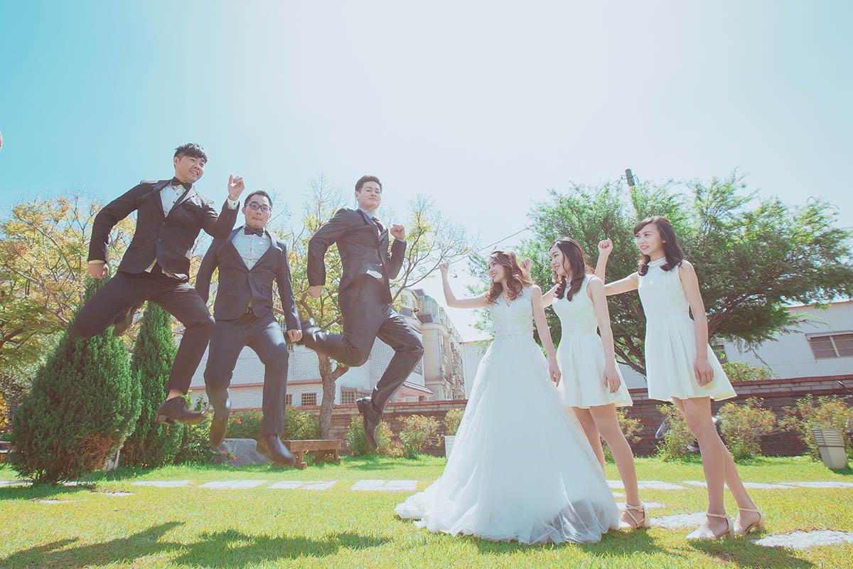 婚禮攝影,大雅濃閣,婚宴會館