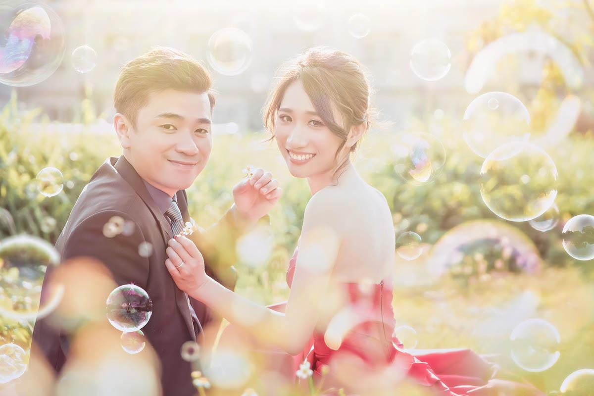 婚禮攝影,台南長榮酒店,台糖長榮
