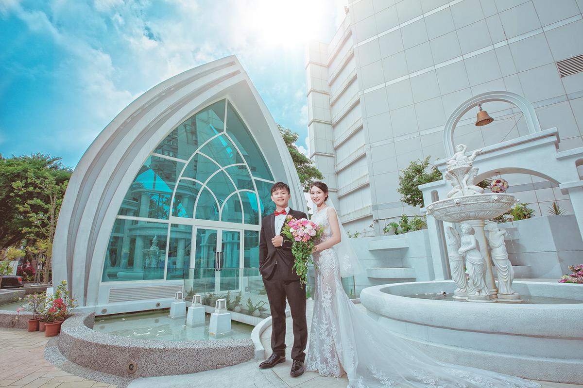 婚禮攝影,星靚點,婚宴會館