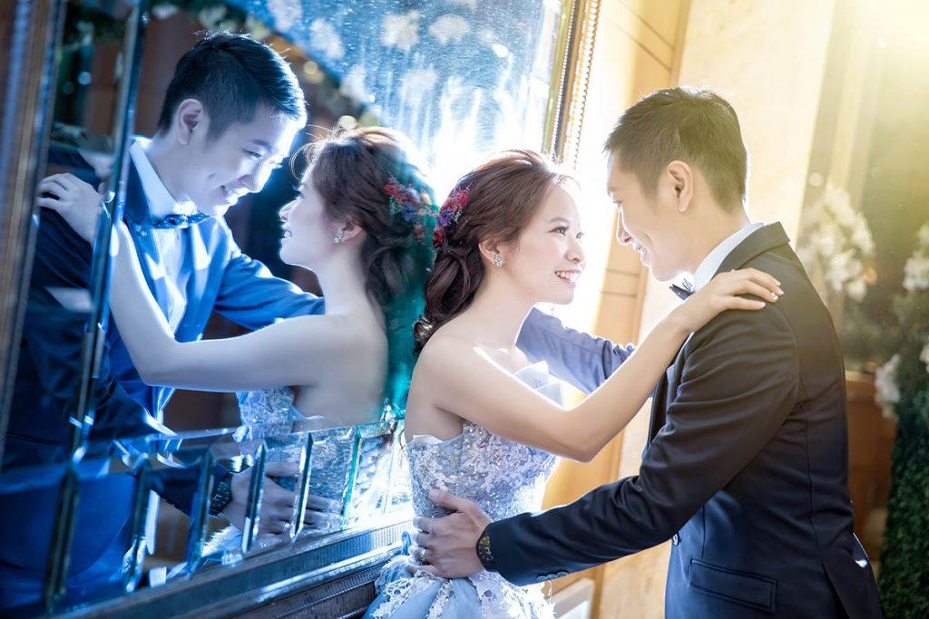 婚禮攝影,婚攝,僑園