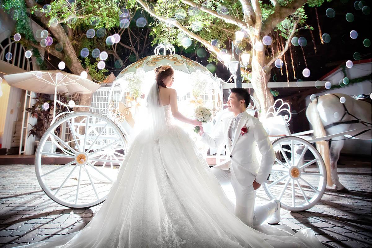 婚禮攝影,青青食尚花園會館
