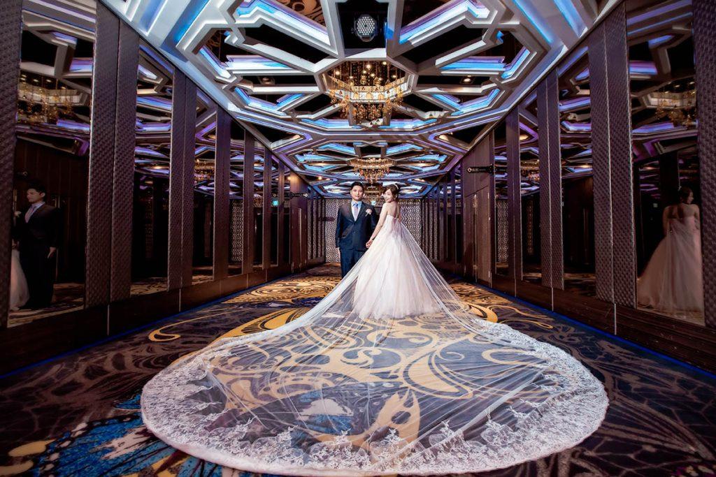 婚禮攝影,台中潮港城,婚宴會館