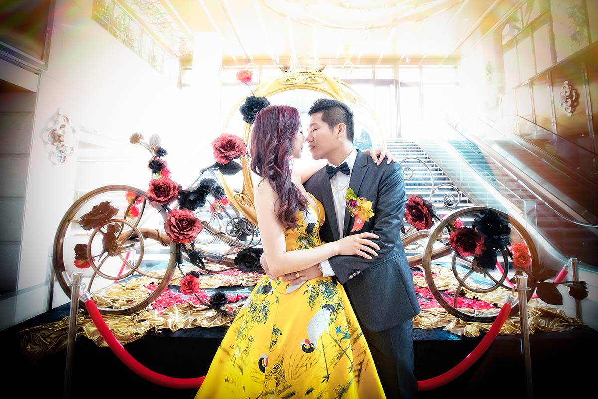 婚禮攝影,葳格國際會議中心,葳格