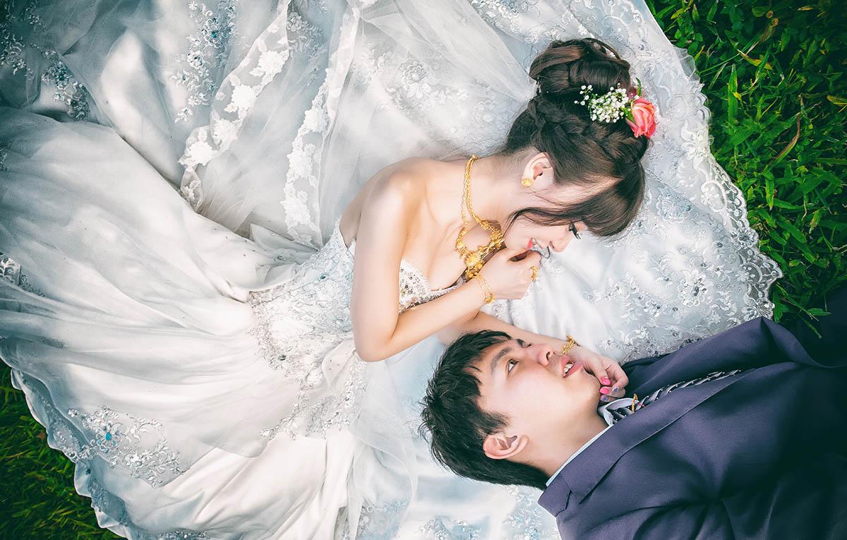 婚禮攝影,台中崇德大和屋婚宴會館
