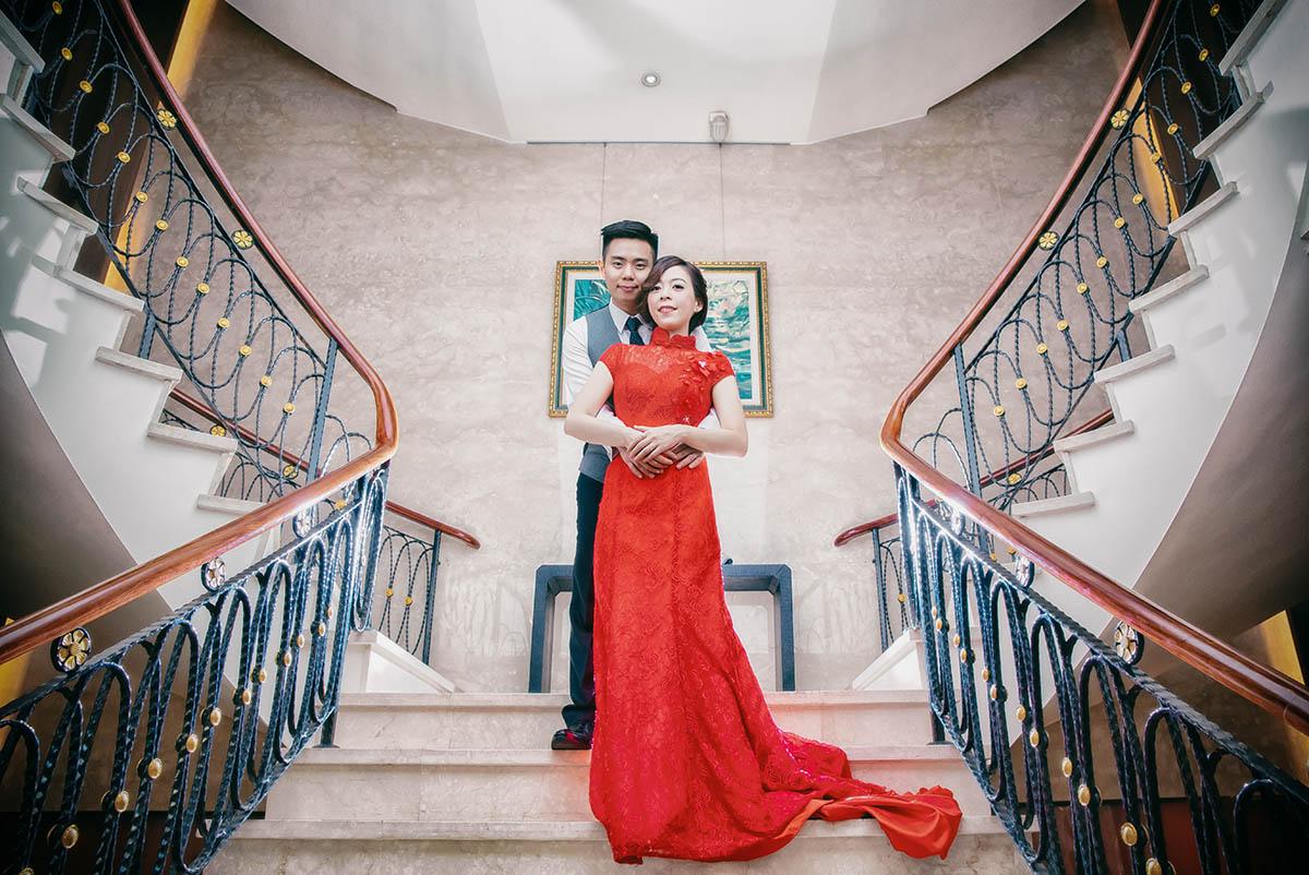 婚禮攝影,兆品酒店,台中兆品
