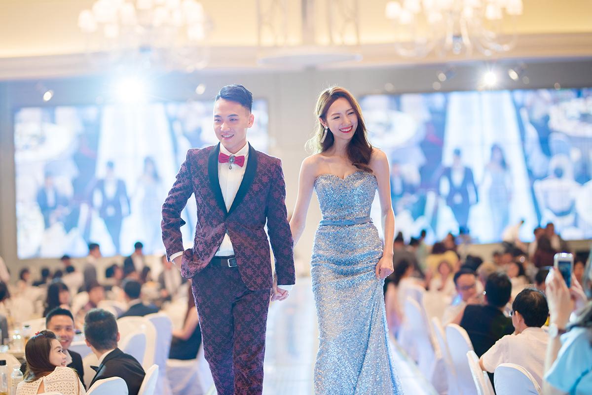 台中林酒店 婚攝 婚禮紀錄