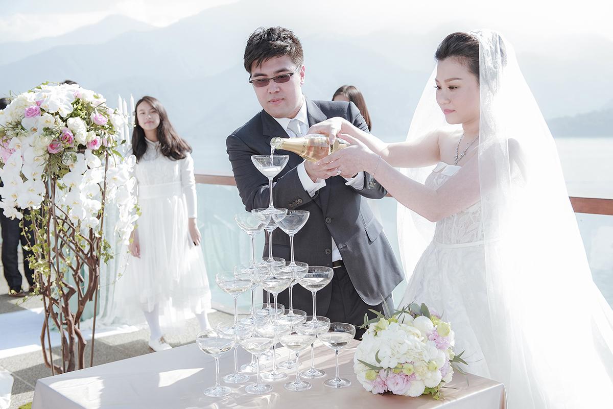 婚禮攝影,南投涵碧樓飯店,涵碧樓