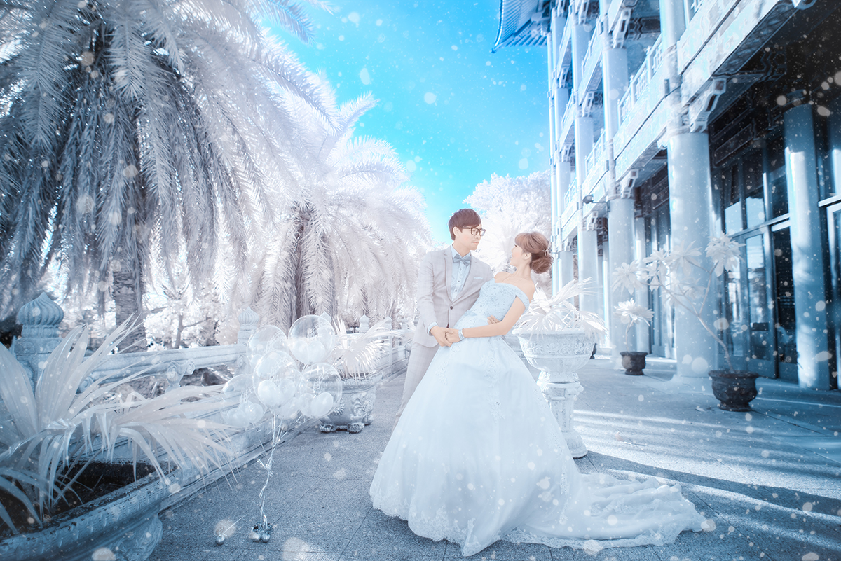 婚攝、婚禮紀錄、高雄圓山大飯店