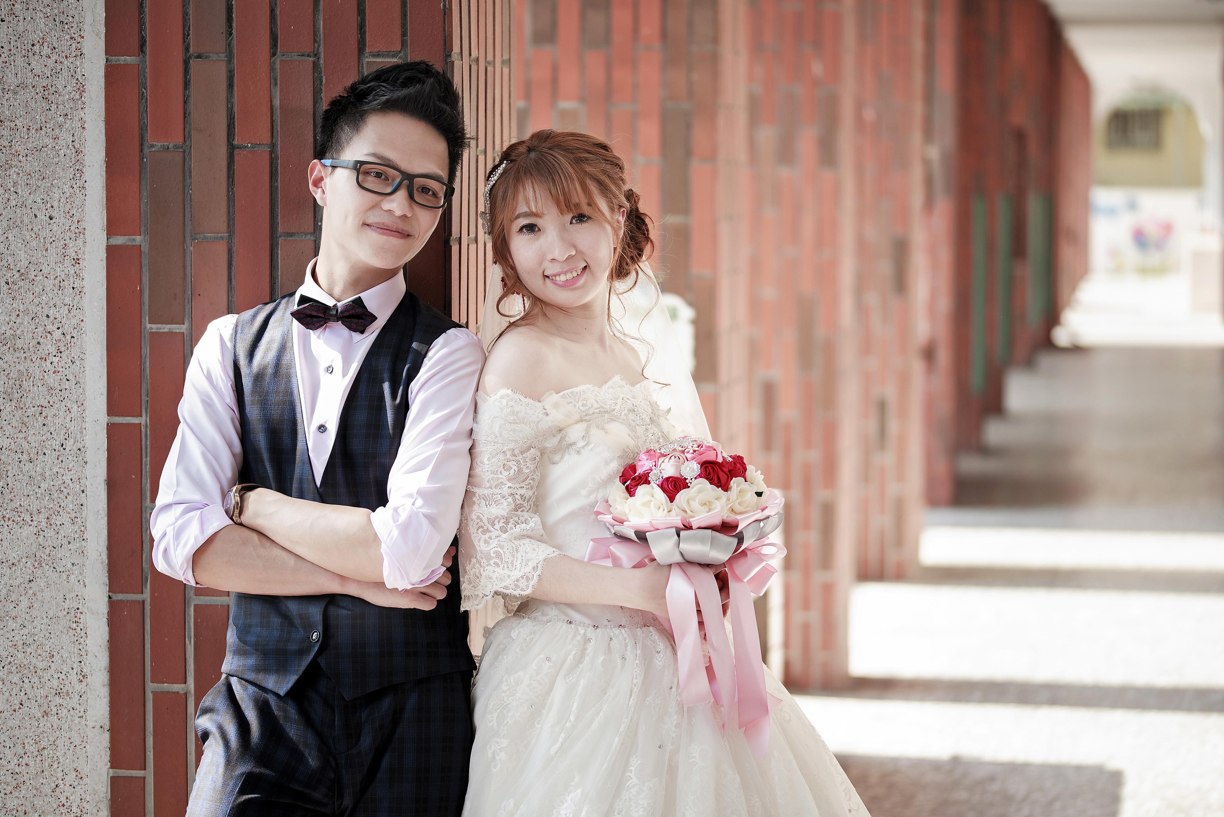 台南山西宮活動中心、婚攝、婚禮紀錄
