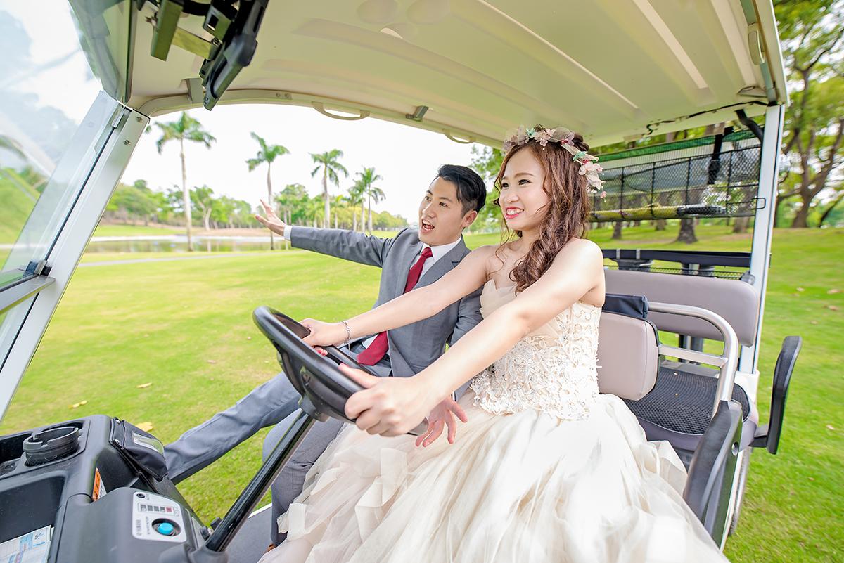 南一高爾夫球場,婚禮紀錄,婚攝