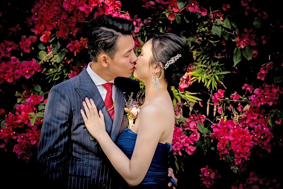 台中全國飯店,婚禮紀錄,婚攝
