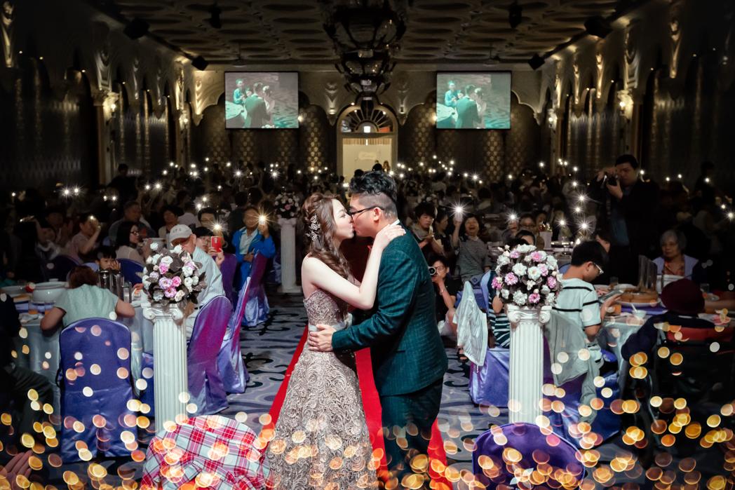 婚攝小叮嚀 - 想要宴客拍美美,絕對少不了這些準備!