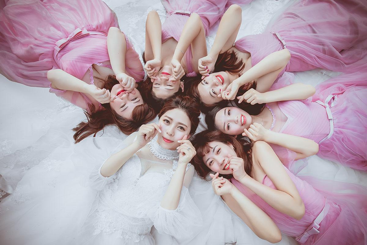婚攝小叮嚀 - 婚禮想要自然美肌,婚前準備根本超重要!