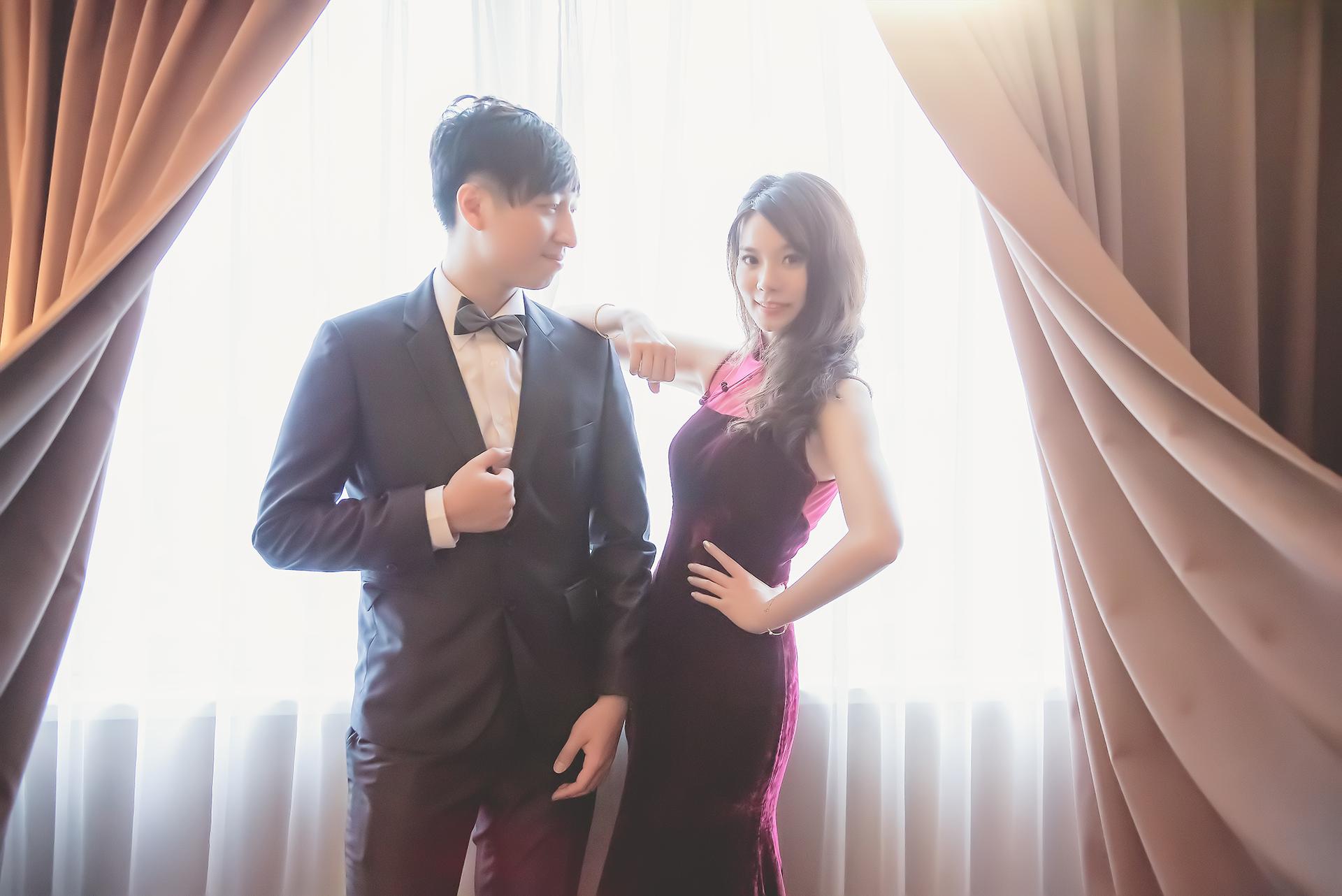台北凱薩飯店,婚禮紀錄,婚攝