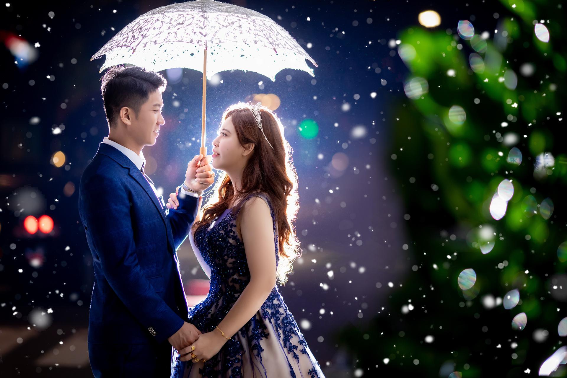 婚禮攝影 [俊華❤彤綺] 訂結之囍@台中新林海鮮餐廳