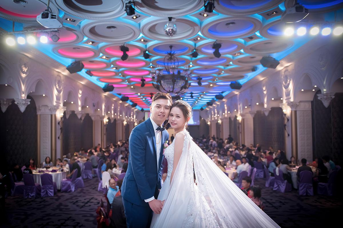 台中潮港城國際宴會廳,婚禮紀錄,婚攝