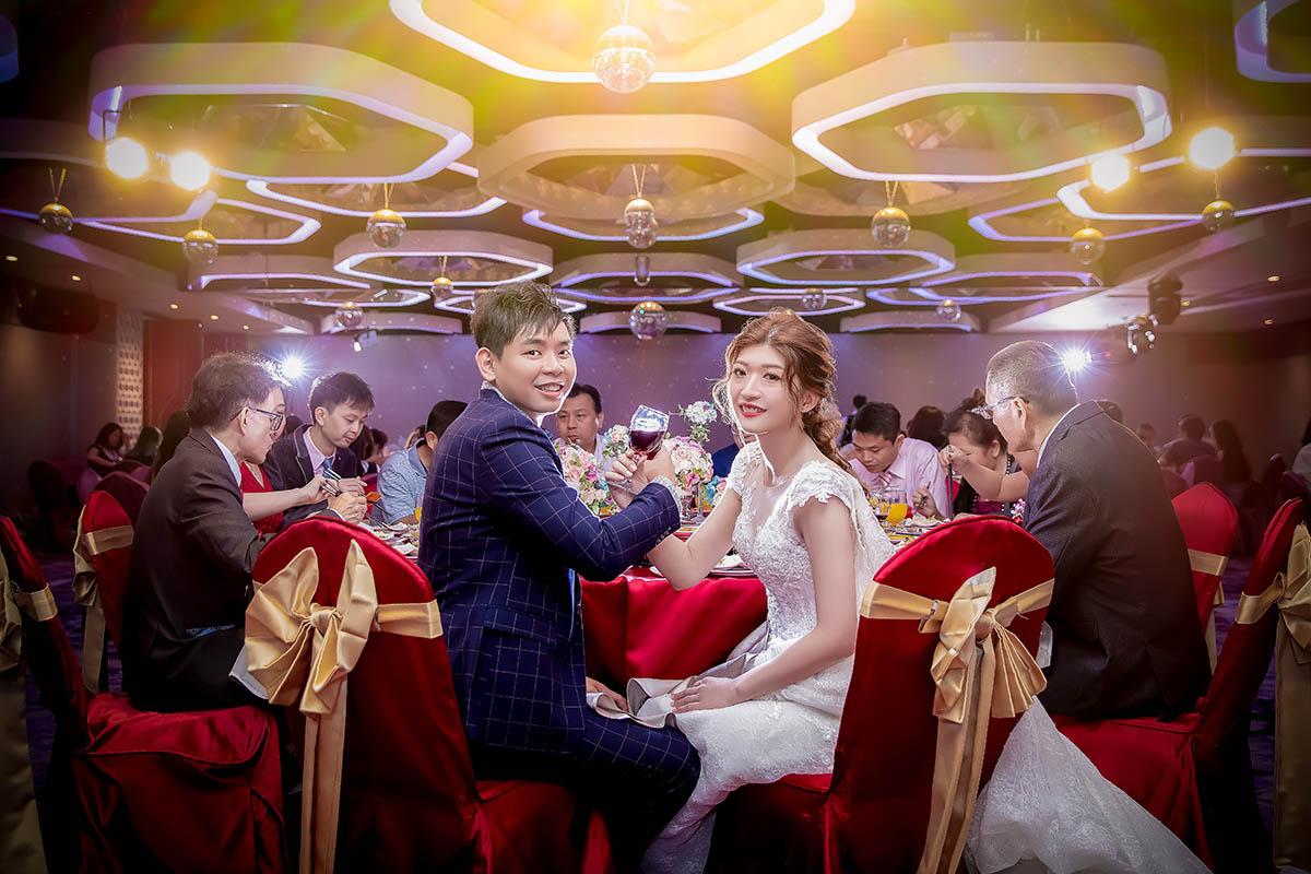 婚攝,婚禮攝影,板橋府中晶宴,丰劇場