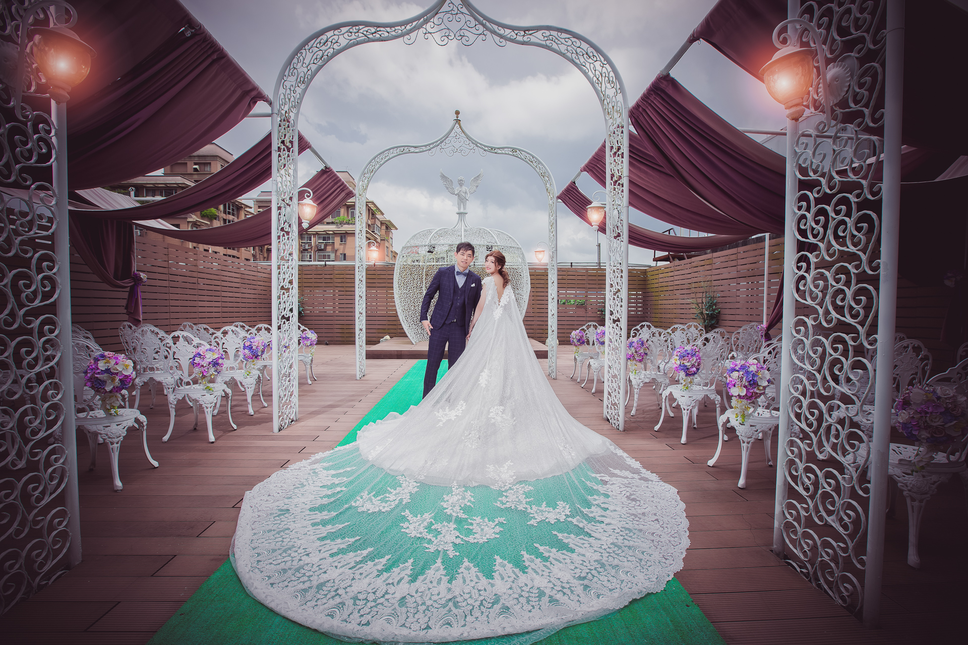 婚禮攝影,婚攝,馥都飯店,府中晶宴,晶宴