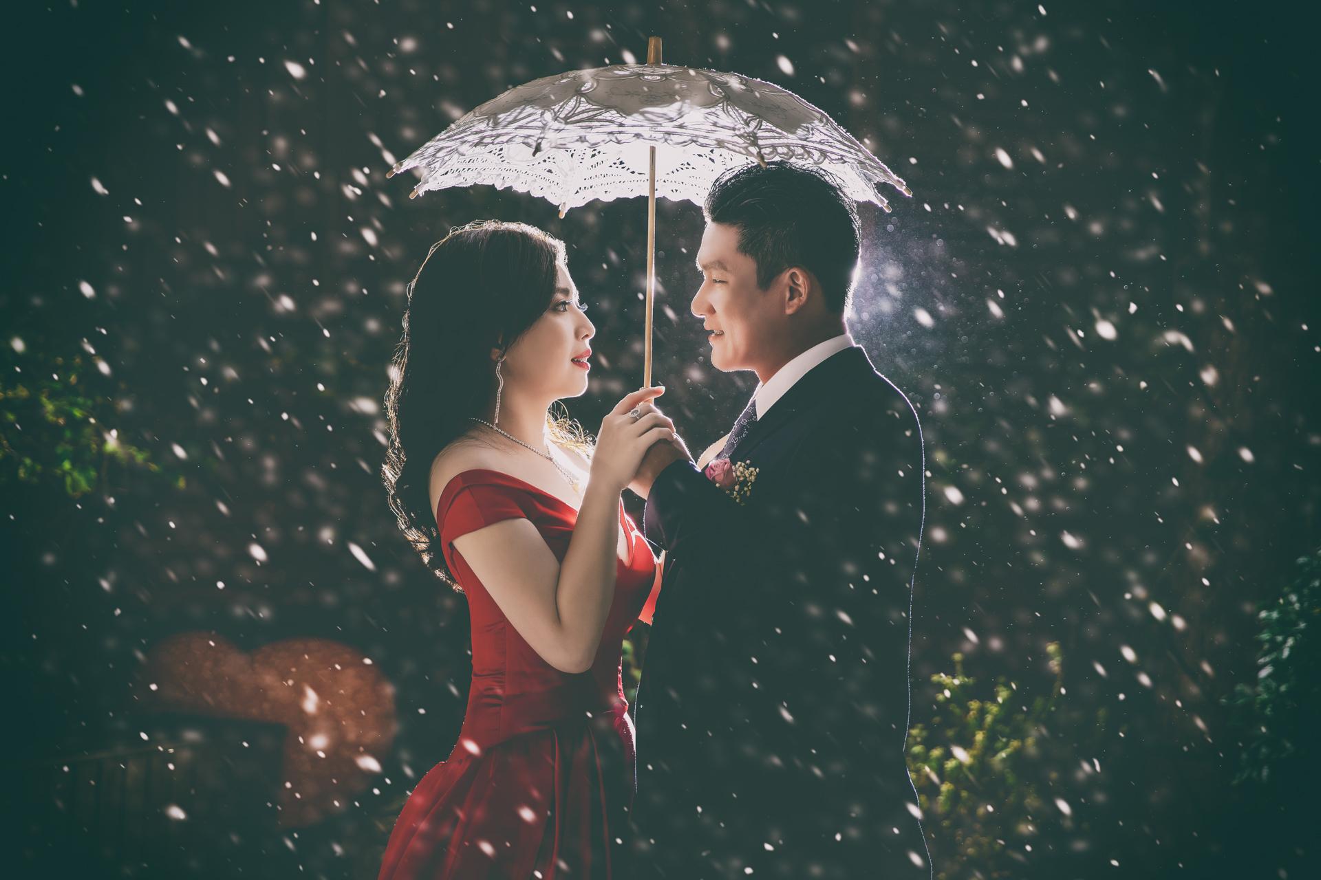 婚禮攝影 [聰傑❤于瑩] 結婚之囍@士林台南海鮮會館