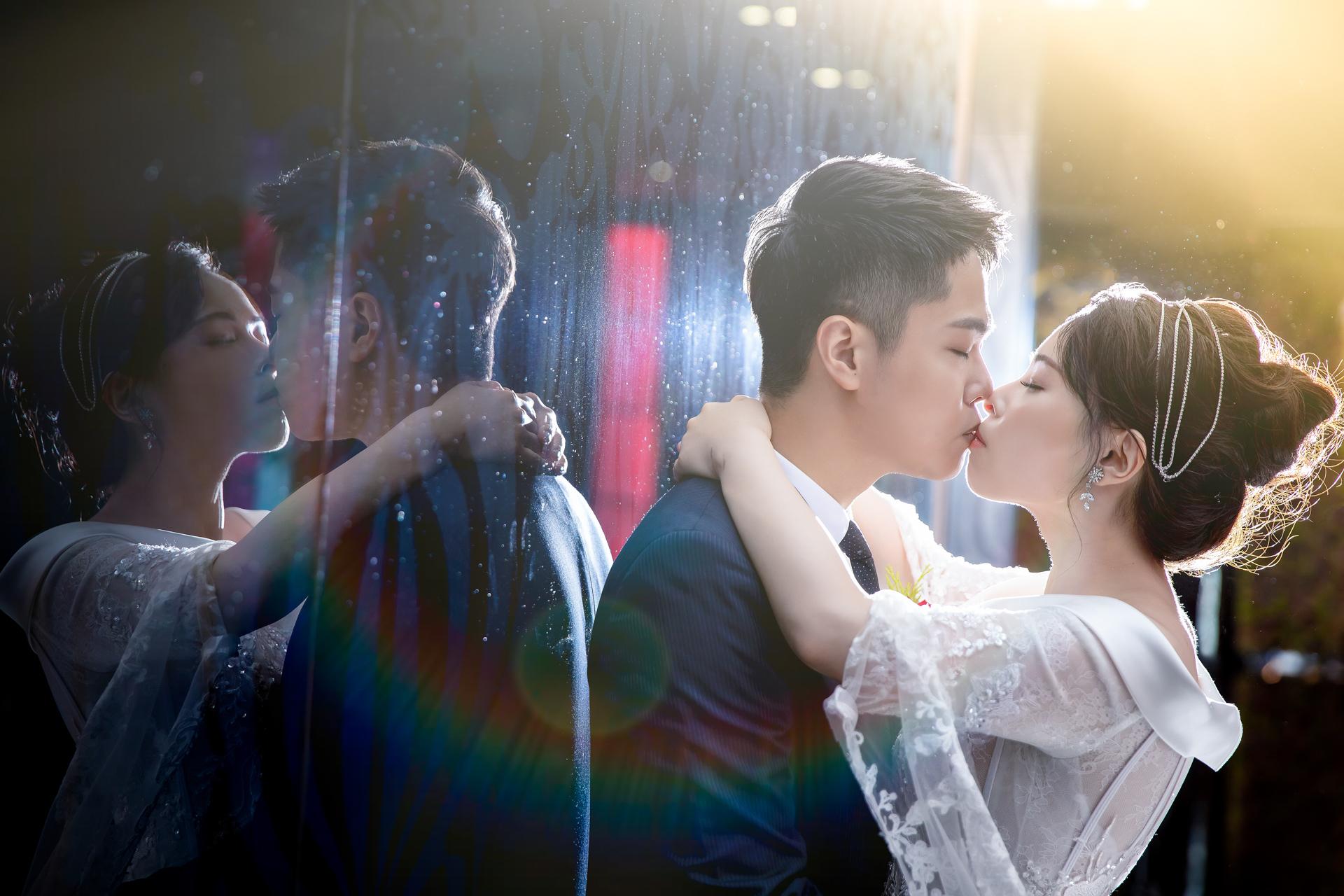 [廷瑜❤翊寧] 結婚之囍@台北水源會館公館店-百合廳