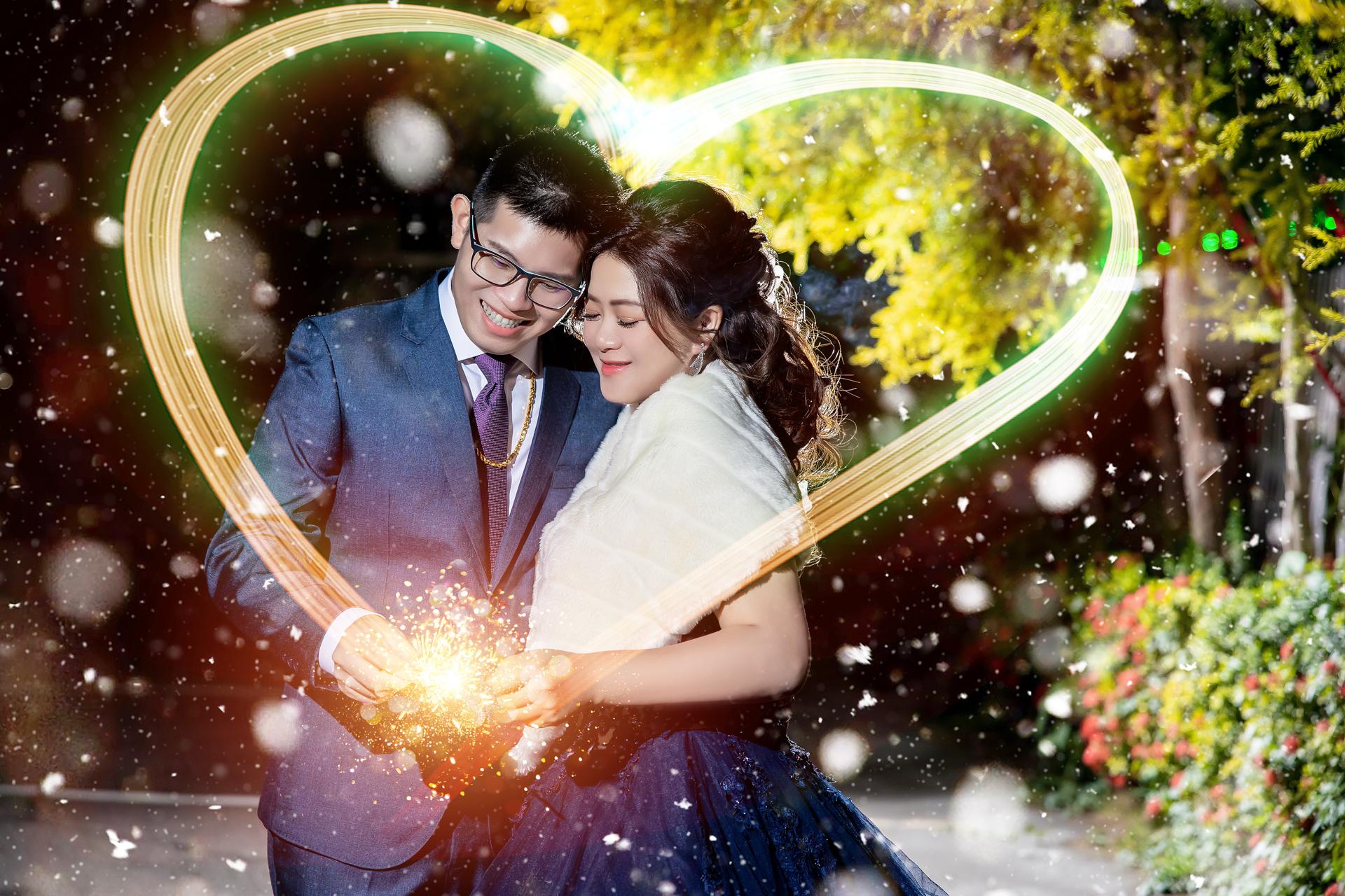 [偉智❤怡均] 結婚之囍@彰化松戶婚宴會館